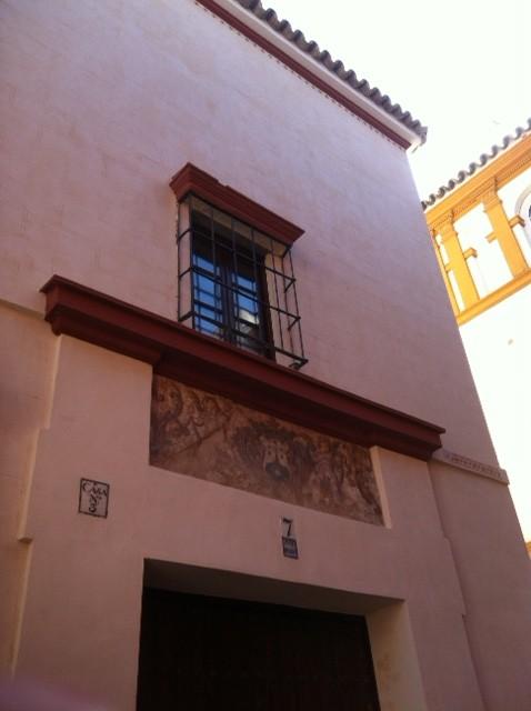 Convento de San José del Carmen o de las Teresas