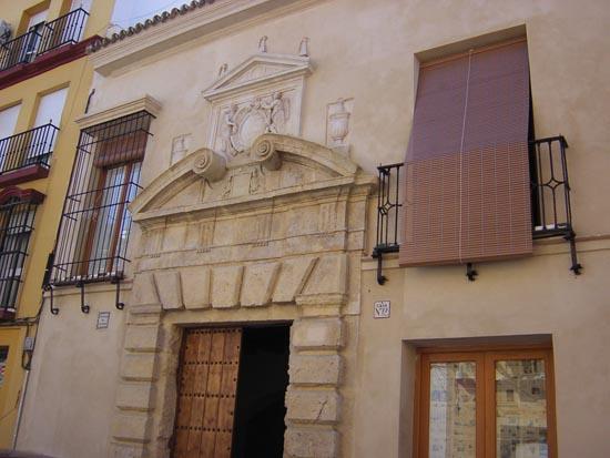 Calle Pureza (Sevilla)