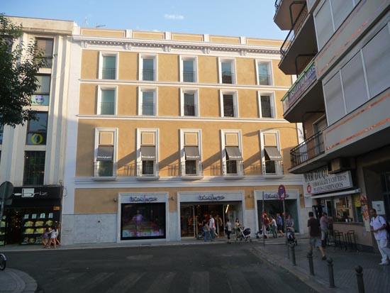 Edificio Sphera (Sevilla)