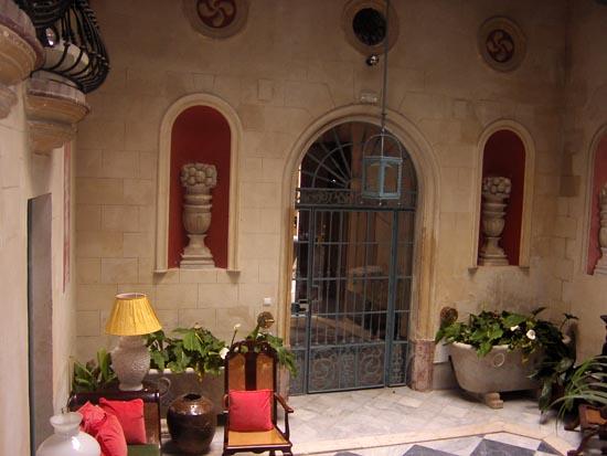 Casa Palacio Cádiz