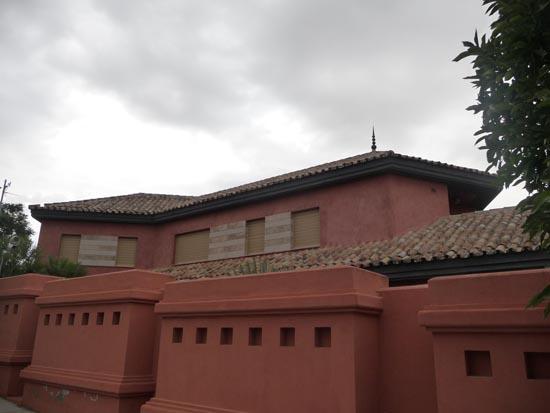 Casa particular en Dos Hermanas (La Motilla)